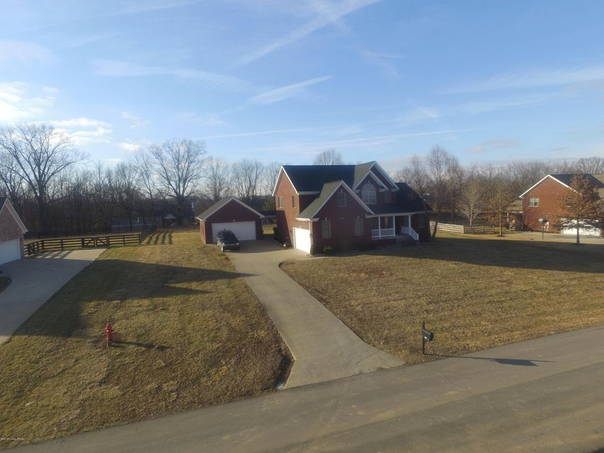 Single Family Home for Sale at 421 Arbor Green Way 421 Arbor Green Way Fisherville, Kentucky 40023 United States