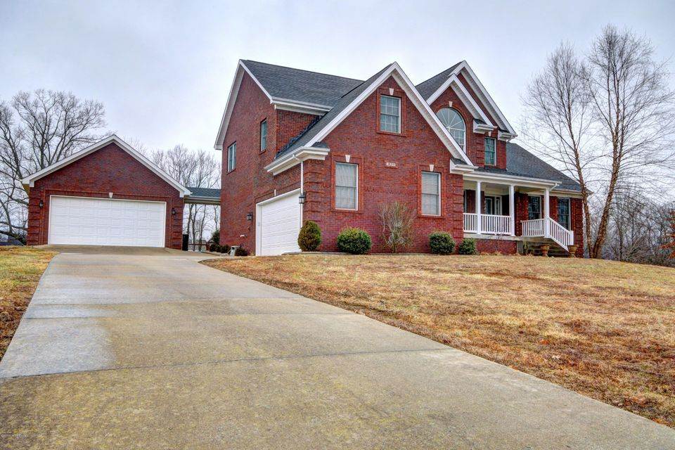Additional photo for property listing at 421 Arbor Green Way 421 Arbor Green Way Fisherville, Kentucky 40023 United States