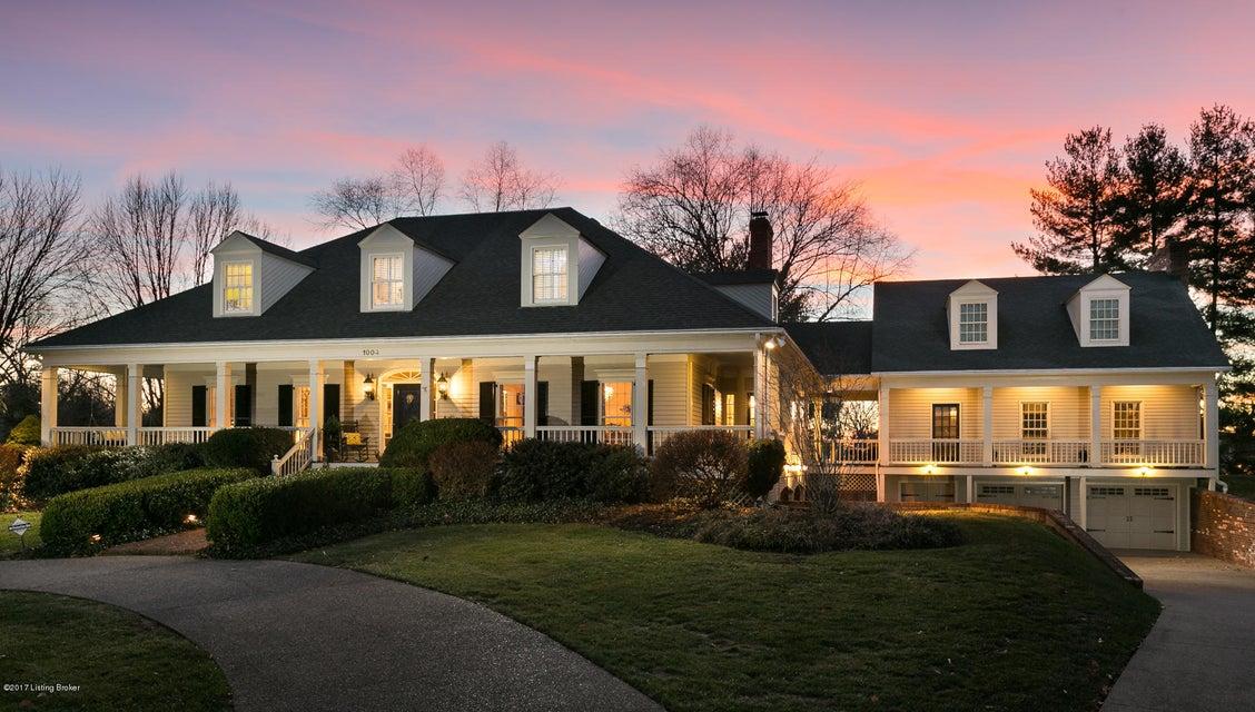 Single Family Home for Sale at 1004 Dorset Court 1004 Dorset Court Goshen, Kentucky 40026 United States