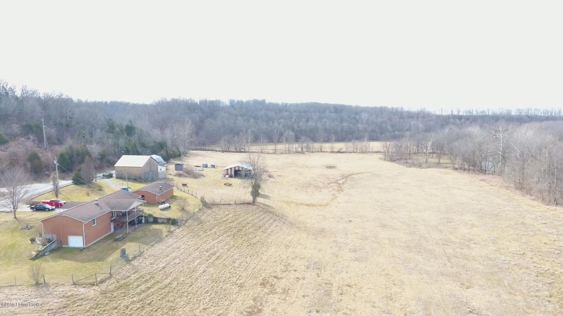 Single Family Home for Sale at 3751 Brashears Creek Road 3751 Brashears Creek Road Taylorsville, Kentucky 40071 United States