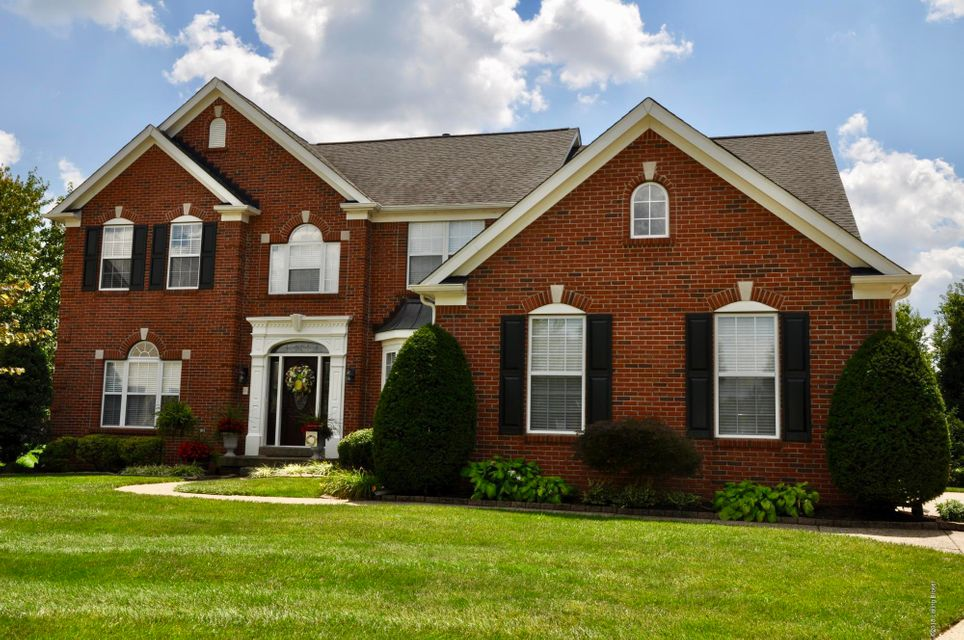 Single Family Home for Sale at 9802 Flowering Grove Place 9802 Flowering Grove Place Louisville, Kentucky 40241 United States