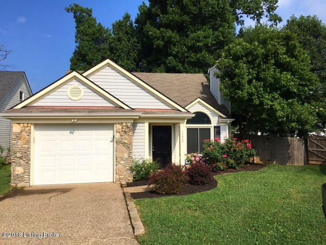 Single Family Home for Rent at 10405 Bay Pointe Circlecle Circle 10405 Bay Pointe Circlecle Circle Louisville, Kentucky 40241 United States
