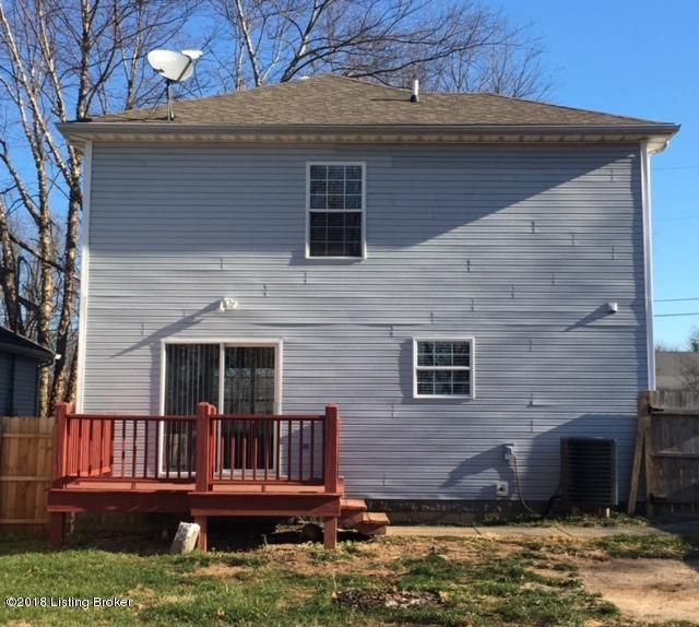 Additional photo for property listing at 1816 Jefferson Avenue 1816 Jefferson Avenue Louisville, Kentucky 40242 United States
