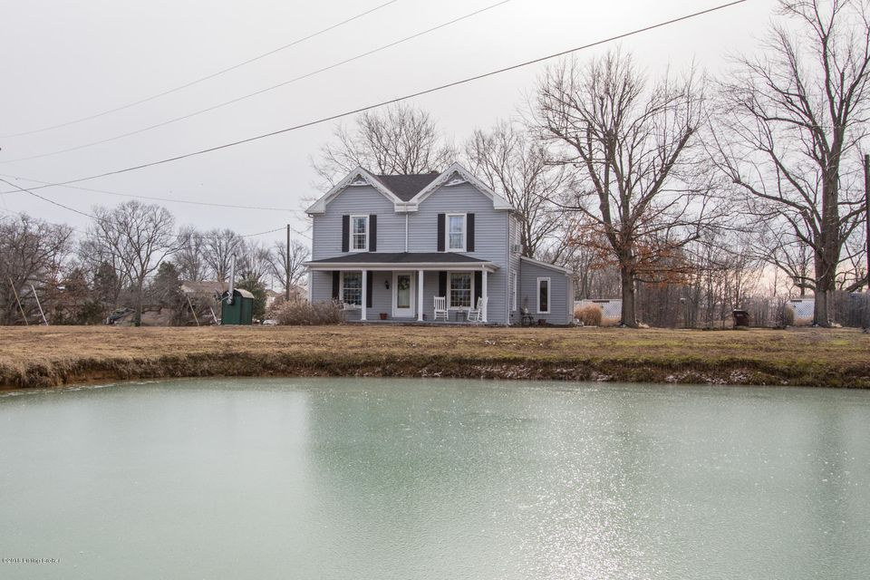 Single Family Home for Sale at 206 Peck Pike Road 206 Peck Pike Road Milton, Kentucky 40045 United States