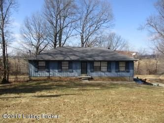 Single Family Home for Sale at 539 Rose Creek Drive 539 Rose Creek Drive Radcliff, Kentucky 40160 United States