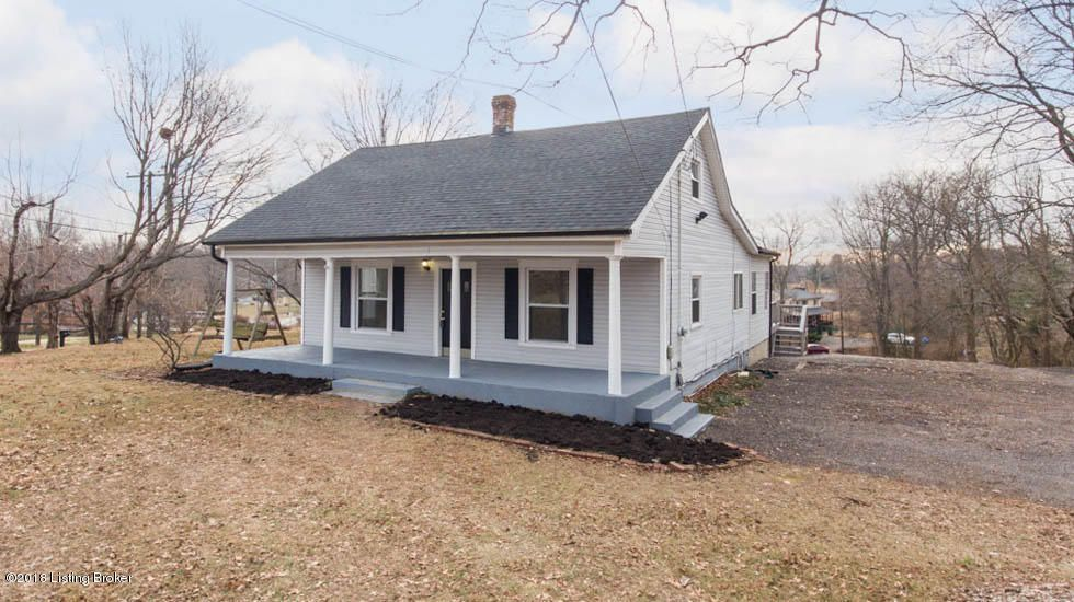Single Family Home for Sale at 504 Tucker Station Road 504 Tucker Station Road Louisville, Kentucky 40243 United States