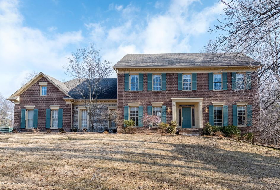 Single Family Home for Sale at 7505 Cambridge Drive 7505 Cambridge Drive Crestwood, Kentucky 40014 United States