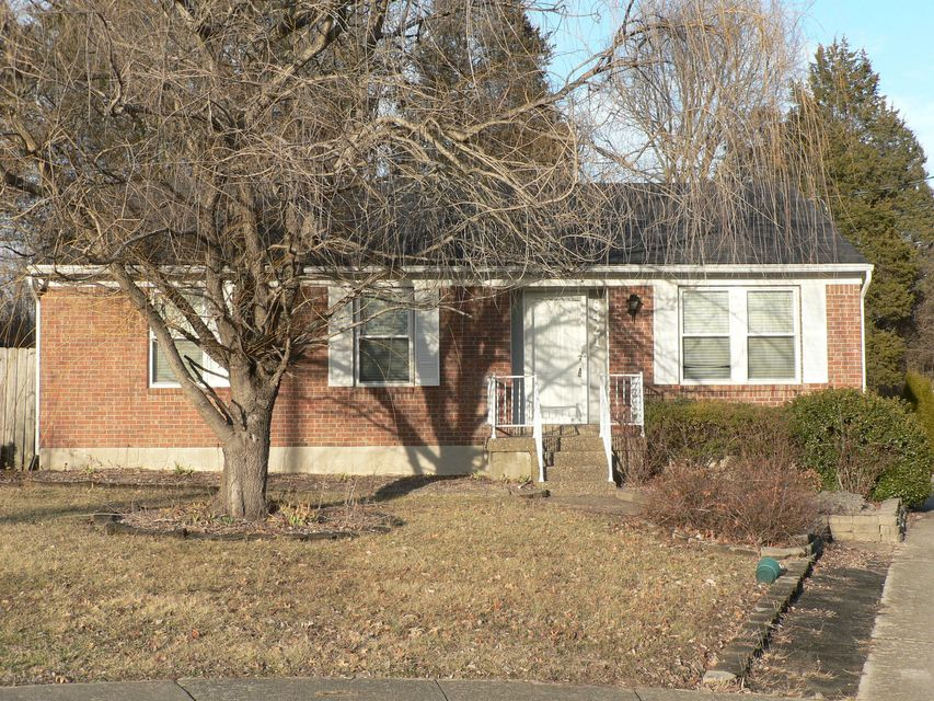Single Family Home for Rent at 8421 Damascus Circle 8421 Damascus Circle Louisville, Kentucky 40228 United States