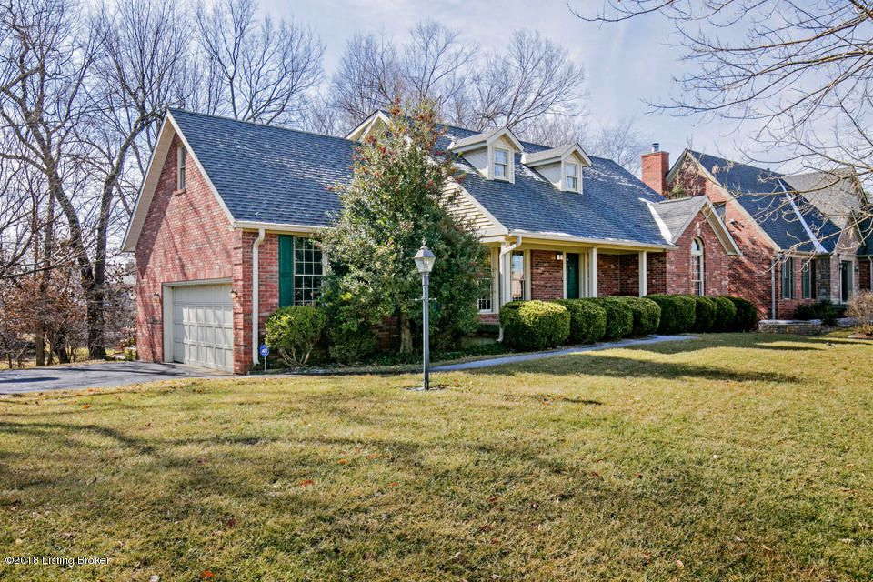Single Family Home for Sale at 7504 Springdale Road 7504 Springdale Road Louisville, Kentucky 40241 United States