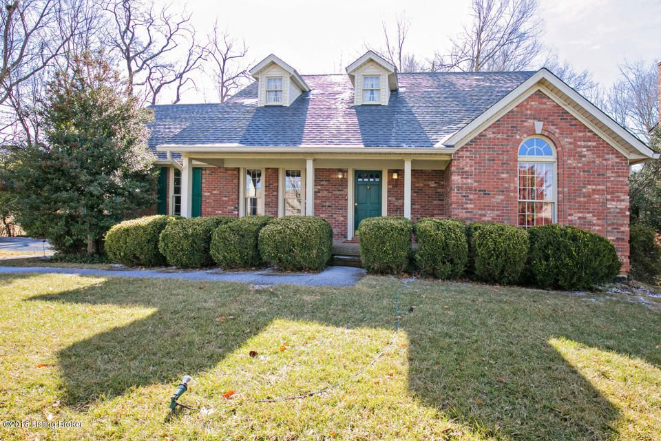 Additional photo for property listing at 7504 Springdale Road 7504 Springdale Road Louisville, Kentucky 40241 United States
