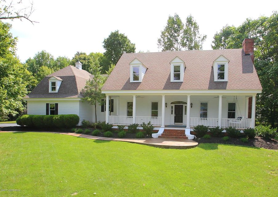Single Family Home for Sale at 7204 Limestone Court 7204 Limestone Court Crestwood, Kentucky 40014 United States