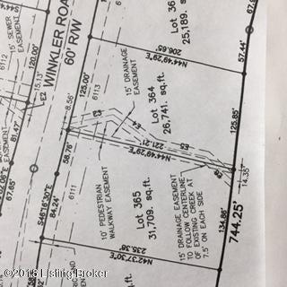 Additional photo for property listing at 6111 Winkler 6111 Winkler Crestwood, Kentucky 40014 United States