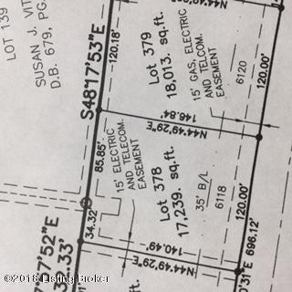 Additional photo for property listing at 6118 Winkler 6118 Winkler Crestwood, Kentucky 40014 United States