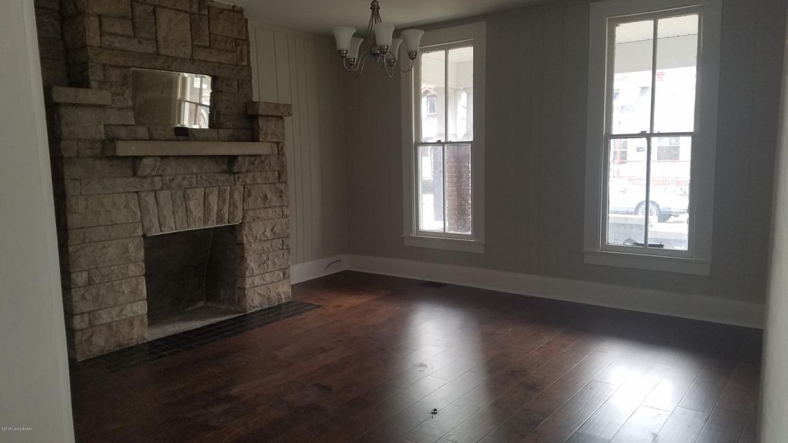 Additional photo for property listing at 1913 Center Street 1913 Center Street New Albany, Indiana 47150 United States