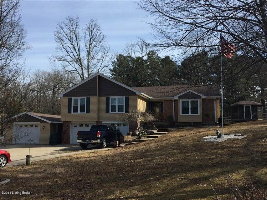 Single Family Home for Sale at 137 Saint Andrews Road 137 Saint Andrews Road Brandenburg, Kentucky 40108 United States