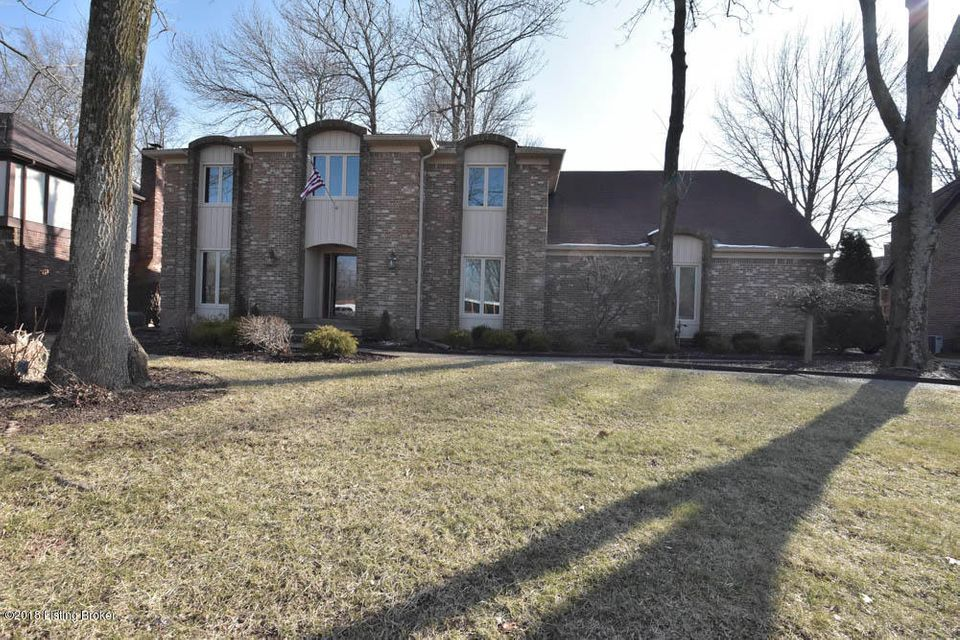 Single Family Home for Sale at 10412 FLORIAN Road 10412 FLORIAN Road Louisville, Kentucky 40223 United States