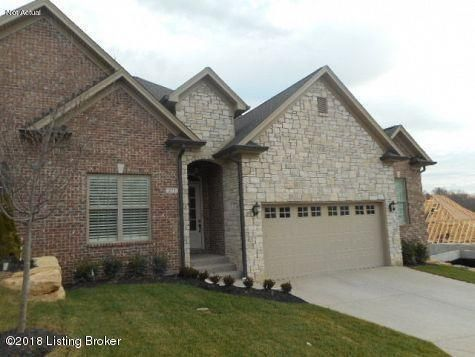Condominium for Sale at 237 Maple Valley Road 237 Maple Valley Road Louisville, Kentucky 40245 United States