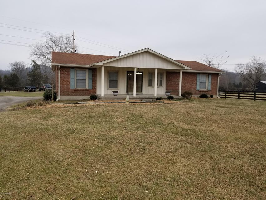 Single Family Home for Rent at 2946 W Blue Lick Road 2946 W Blue Lick Road Shepherdsville, Kentucky 40165 United States