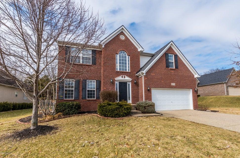 Single Family Home for Sale at 16715 Summit Vista Way 16715 Summit Vista Way Louisville, Kentucky 40245 United States