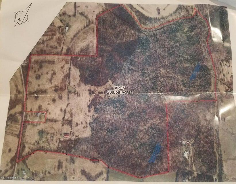Land for Sale at 2250 Jones 2250 Jones Frankfort, Kentucky 40601 United States
