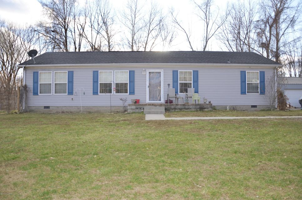 Single Family Home for Sale at 7147 Burkhardt Bottom Road 7147 Burkhardt Bottom Road Milton, Kentucky 40045 United States