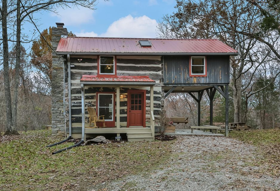 Single Family Home for Sale at 1042 Scrabble Road 1042 Scrabble Road Bagdad, Kentucky 40003 United States