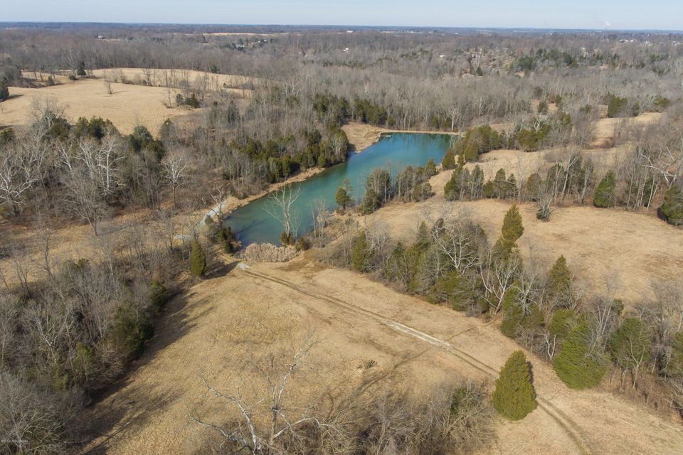 Land for Sale at 6451 Old Zaring 6451 Old Zaring Crestwood, Kentucky 40014 United States