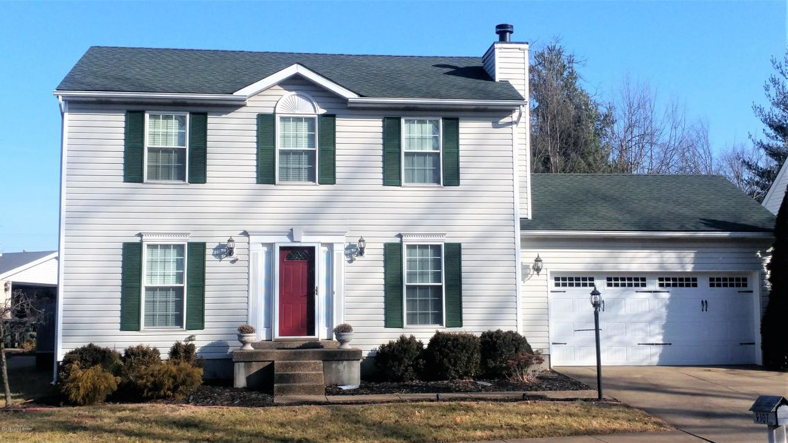 Single Family Home for Sale at 9307 Gutenberg Road 9307 Gutenberg Road Jeffersontown, Kentucky 40291 United States