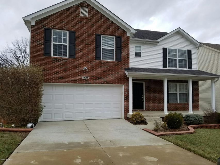 Single Family Home for Rent at 10614 Evanwood Drive 10614 Evanwood Drive Louisville, Kentucky 40228 United States