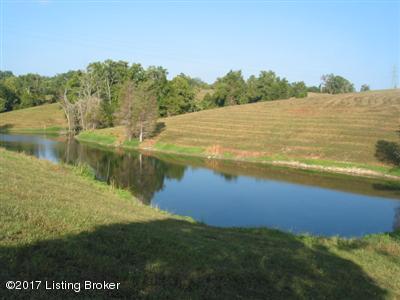 Land for Sale at Tract 8 Glensboro Tract 8 Glensboro Lawrenceburg, Kentucky 40342 United States