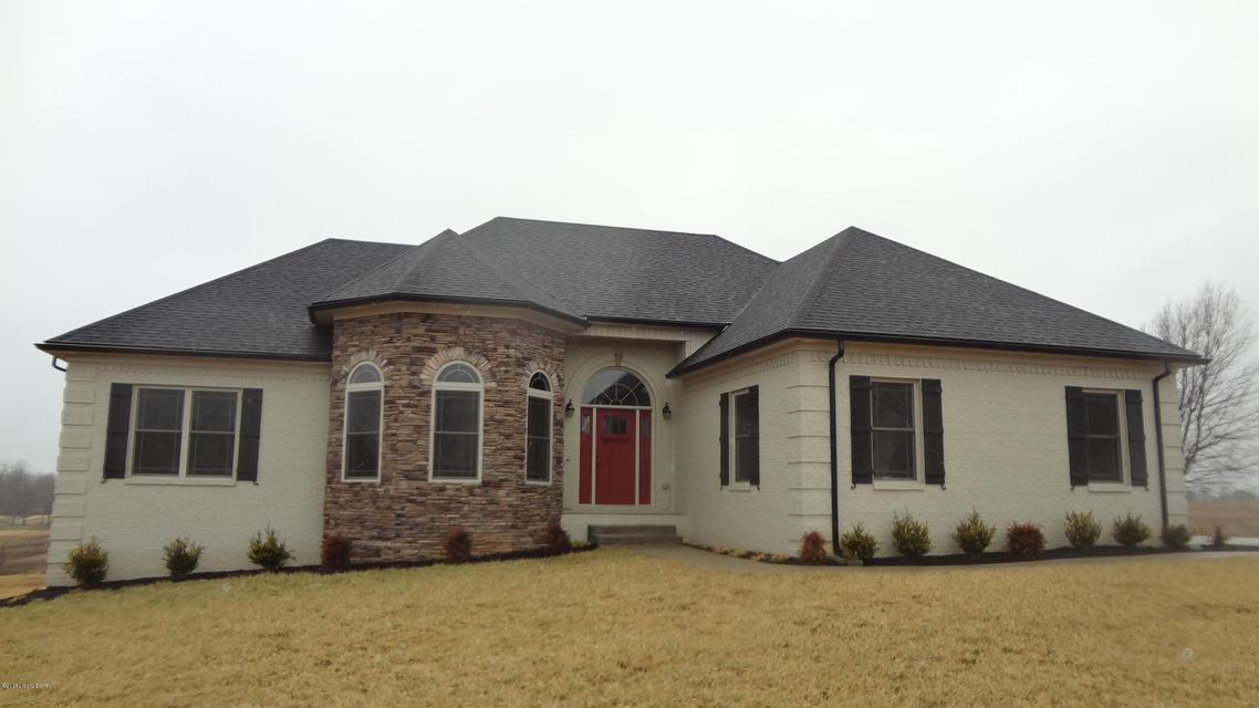Single Family Home for Sale at 182 Remington Drive 182 Remington Drive Bardstown, Kentucky 40004 United States