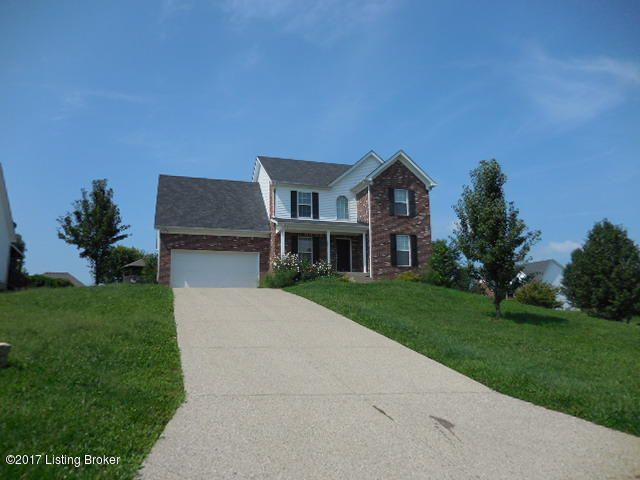 Single Family Home for Rent at 2134 Southgate Court 2134 Southgate Court La Grange, Kentucky 40031 United States