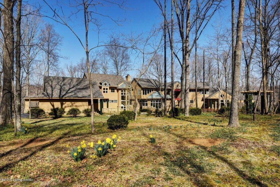 Single Family Home for Sale at 9926 Constantine Circle 9926 Constantine Circle Prospect, Kentucky 40059 United States