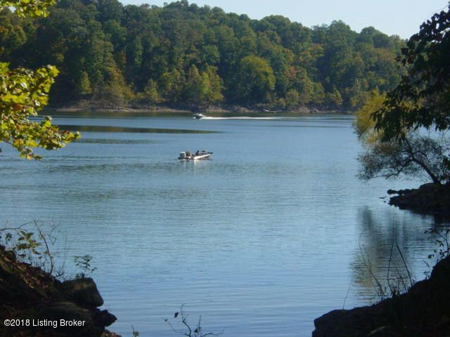 Land for Sale at Lot 34 Patriots Landing Lot 34 Patriots Landing Falls Of Rough, Kentucky 40119 United States
