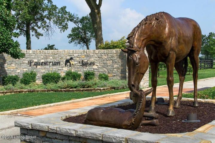 Land for Sale at Lot 3 Clark Station Lot 3 Clark Station Finchville, Kentucky 40022 United States