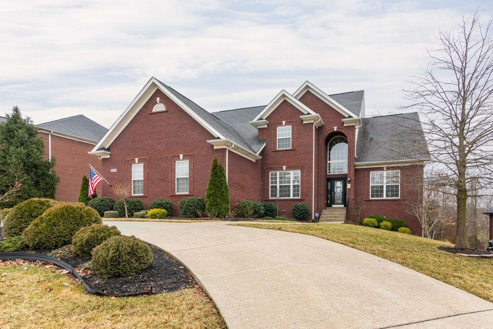 Single Family Home for Sale at 5823 Laurel Lane 5823 Laurel Lane Prospect, Kentucky 40059 United States