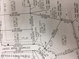 Additional photo for property listing at 2501 Sycamore Ridge 2501 Sycamore Ridge La Grange, Kentucky 40031 United States