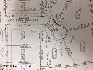 Additional photo for property listing at 2500 Sycamore Ridge 2500 Sycamore Ridge La Grange, Kentucky 40031 United States