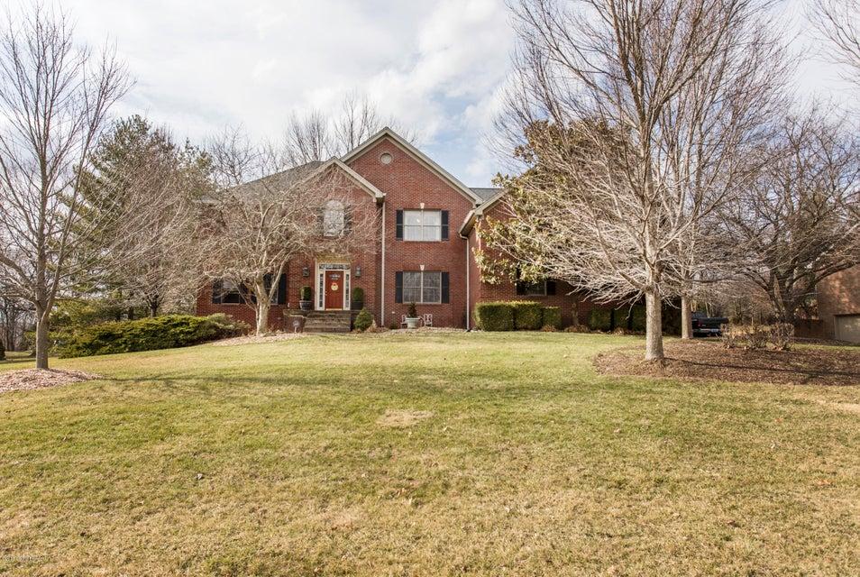 Single Family Home for Sale at 7526 Turner Ridge Road 7526 Turner Ridge Road Crestwood, Kentucky 40014 United States