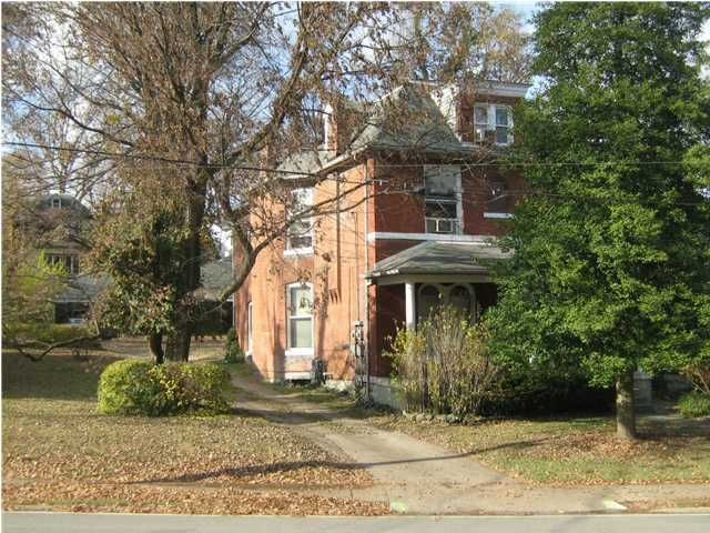 Multi-Family Home for Sale at 2217 Grinstead 2217 Grinstead Louisville, Kentucky 40204 United States