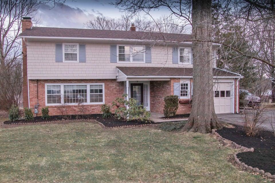 Single Family Home for Sale at 12104 Wayside Lane 12104 Wayside Lane Goshen, Kentucky 40026 United States