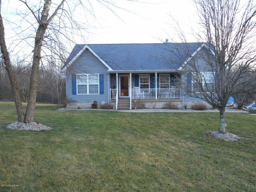 Single Family Home for Sale at 115 Treestand Court 115 Treestand Court Taylorsville, Kentucky 40071 United States
