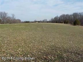 Land for Sale at 1133 Lawrenceburg Loop 1133 Lawrenceburg Loop Bloomfield, Kentucky 40008 United States