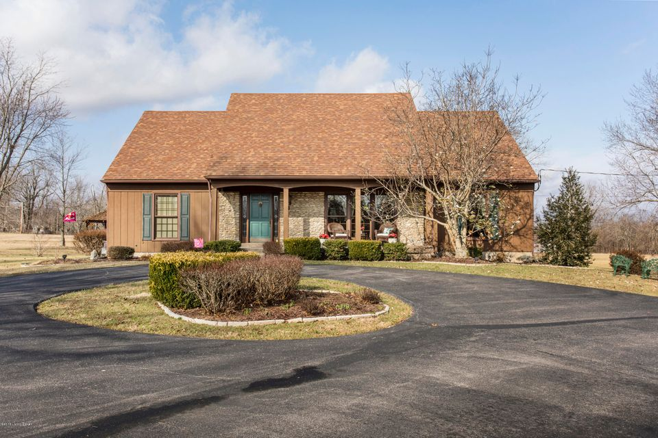 Single Family Home for Sale at 1134 Flat Rock Road 1134 Flat Rock Road Louisville, Kentucky 40245 United States