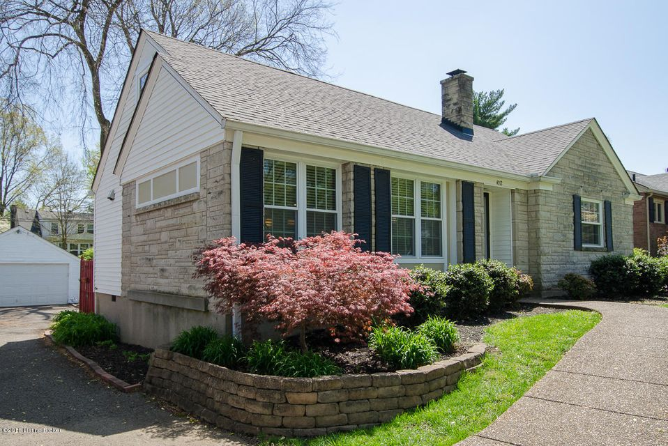 Additional photo for property listing at 4012 Leland Road 4012 Leland Road Louisville, Kentucky 40207 United States