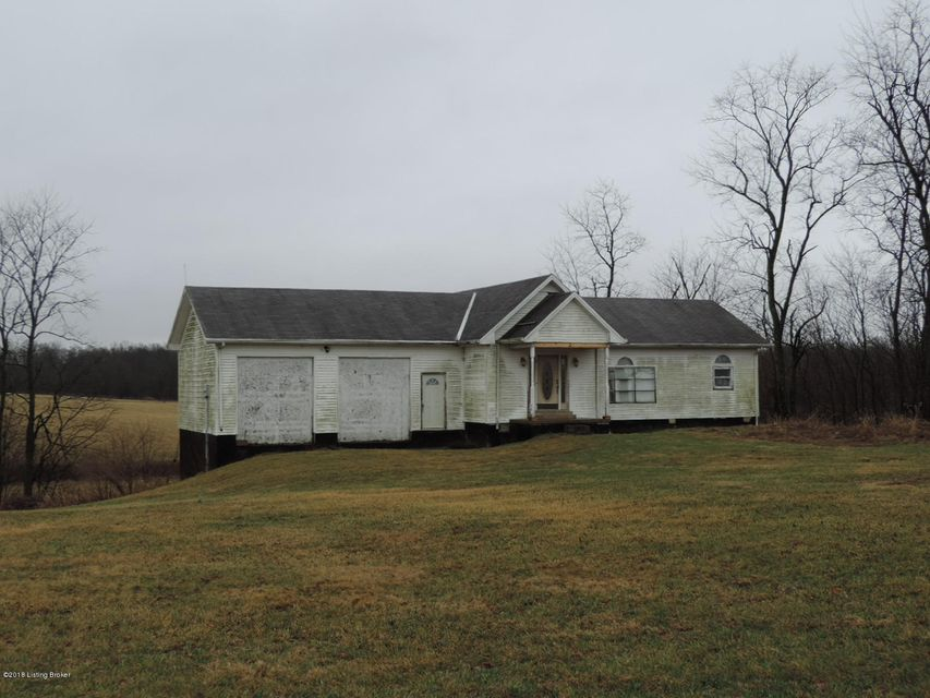 Single Family Home for Sale at 2369 Drane Lane 2369 Drane Lane Eminence, Kentucky 40019 United States