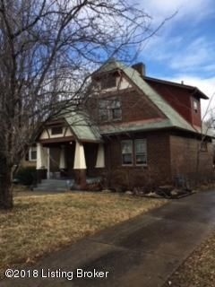 Single Family Home for Rent at 1924 Wrocklage Avenue 1924 Wrocklage Avenue Louisville, Kentucky 40205 United States