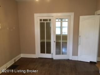 Additional photo for property listing at 1924 Wrocklage Avenue 1924 Wrocklage Avenue Louisville, Kentucky 40205 United States