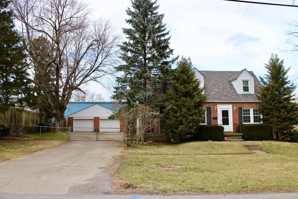 Single Family Home for Sale at 10203 Barkley Drive 10203 Barkley Drive Jeffersontown, Kentucky 40299 United States