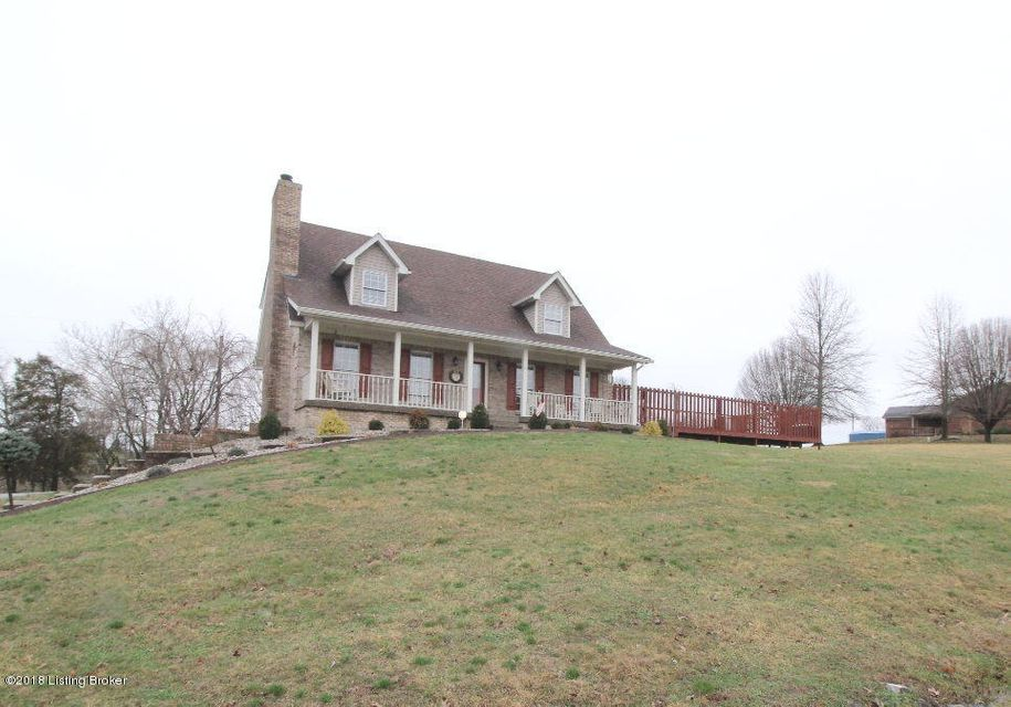 Additional photo for property listing at 370 Lakeside Drive 370 Lakeside Drive Taylorsville, Kentucky 40071 United States